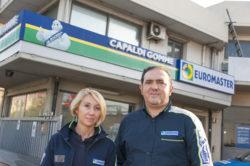 Servizi Euromaster Livorno